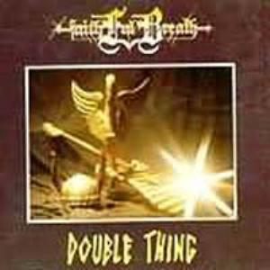 Double Thing by FAITHFUL BREATH album cover