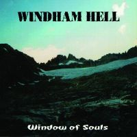 Windham Hell - Window Of Souls CD (album) cover