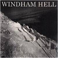 Windham Hell Windham Hell album cover