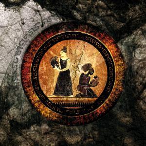 Anthology IV - The Tragedy Of Nerak by AKPHAEZYA album cover