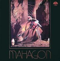 Mahagon by MAHAGON album cover
