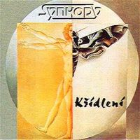 Kř�dlen� by SYNKOPY album cover