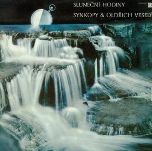 Sluneční Hodiny by SYNKOPY album cover