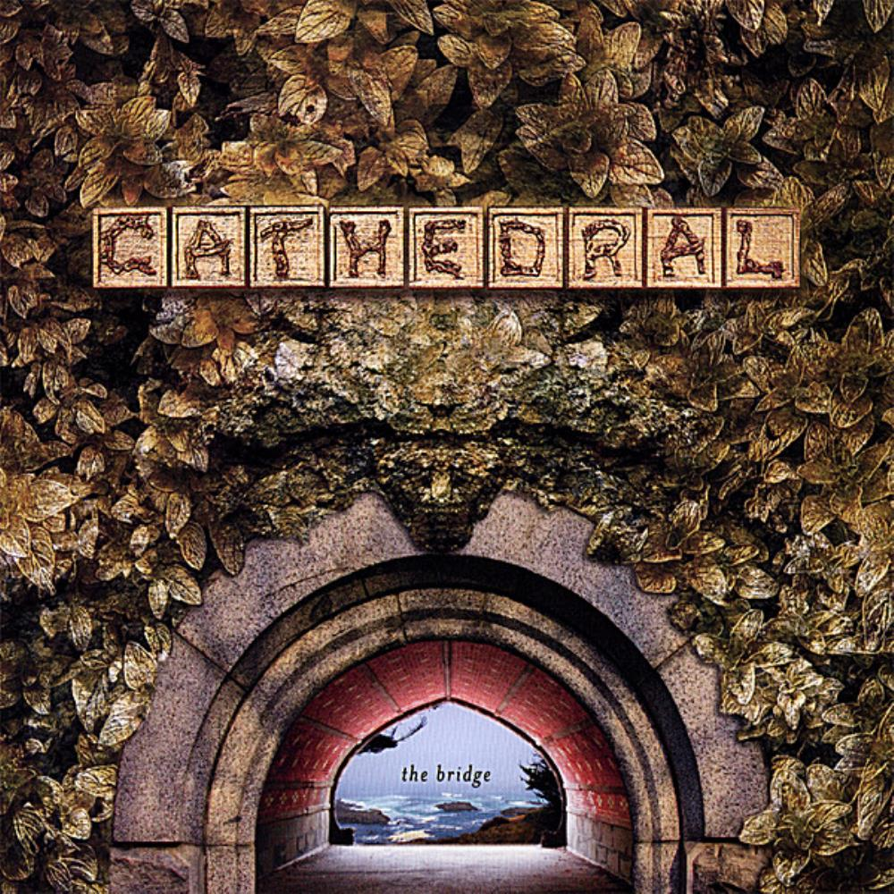 Cathedral The Bridge album cover