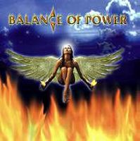 Perfect Balance by BALANCE OF POWER album cover