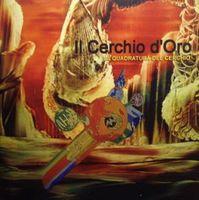 La Quadratura del Cerchio by CERCHIO D'ORO, IL album cover