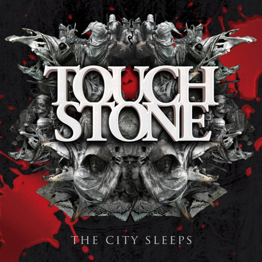 The City Sleeps by TOUCHSTONE album cover