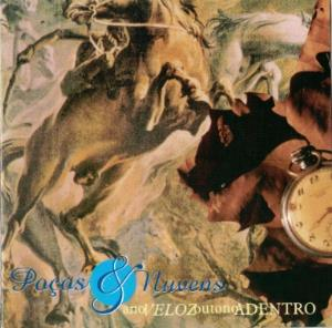 Ano Veloz Outono Adentro by POÇOS & NUVENS album cover