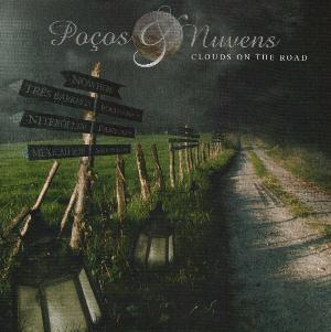 Clouds On The Road by POÇOS & NUVENS album cover