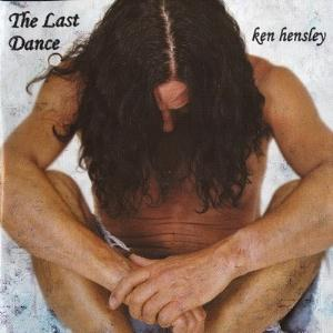The Last Dance by HENSLEY, KEN album cover