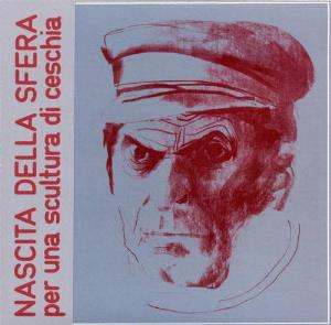 Per una scultura di ceschia by NASCITA DELLA SFERA album cover