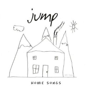 Jump - Home Songs CD (album) cover