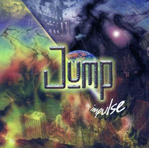 Jump - On Impulse CD (album) cover