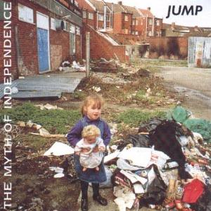 The Myth Of Independence by JUMP album cover