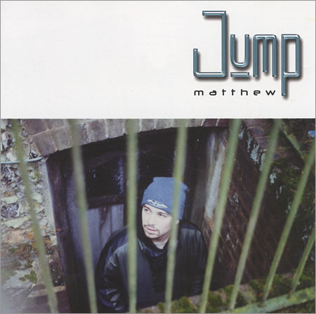 Jump - Matthew CD (album) cover