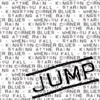 Jump - The New (EP) CD (album) cover
