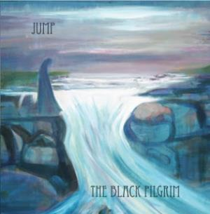 The Black Pilgrim by JUMP album cover