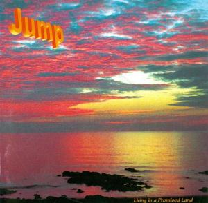 Jump - Living In A Promised Land CD (album) cover