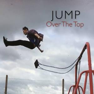 Over The Top by JUMP album cover