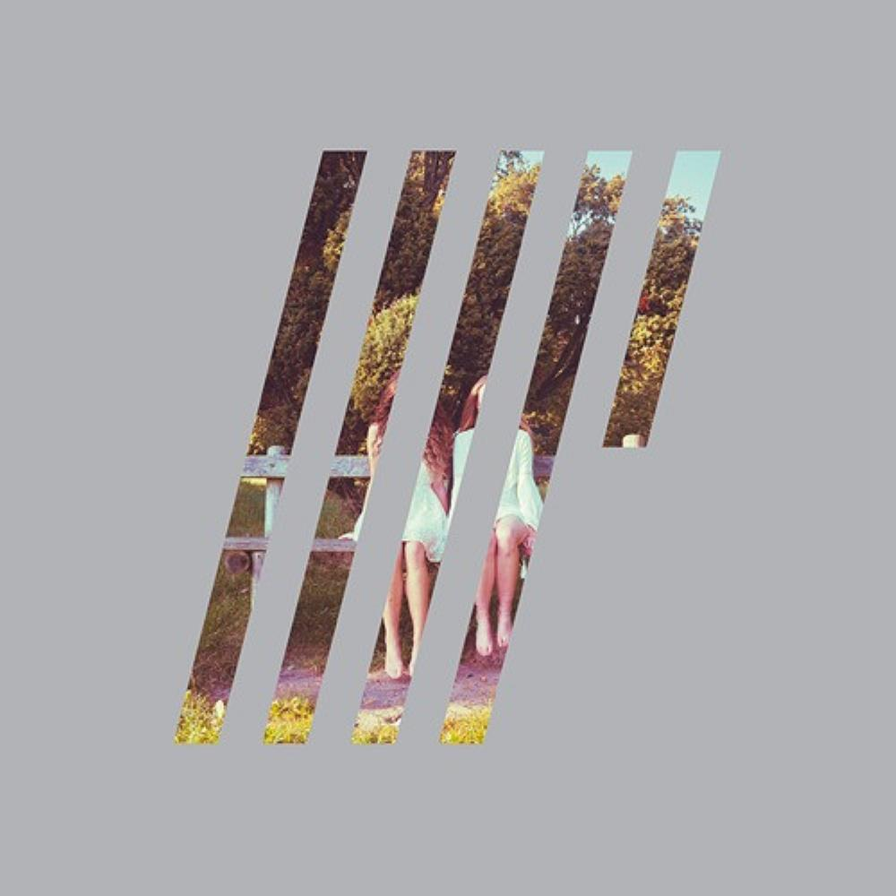4 ½ by WILSON, STEVEN album cover