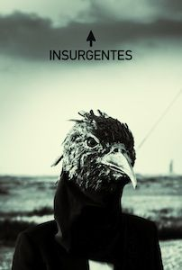 Steven Wilson - Insurgentes - The Movie CD (album) cover