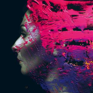 Hand. Cannot. Erase. by WILSON, STEVEN album cover