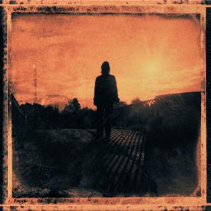 Steven Wilson Grace For Drowning album cover