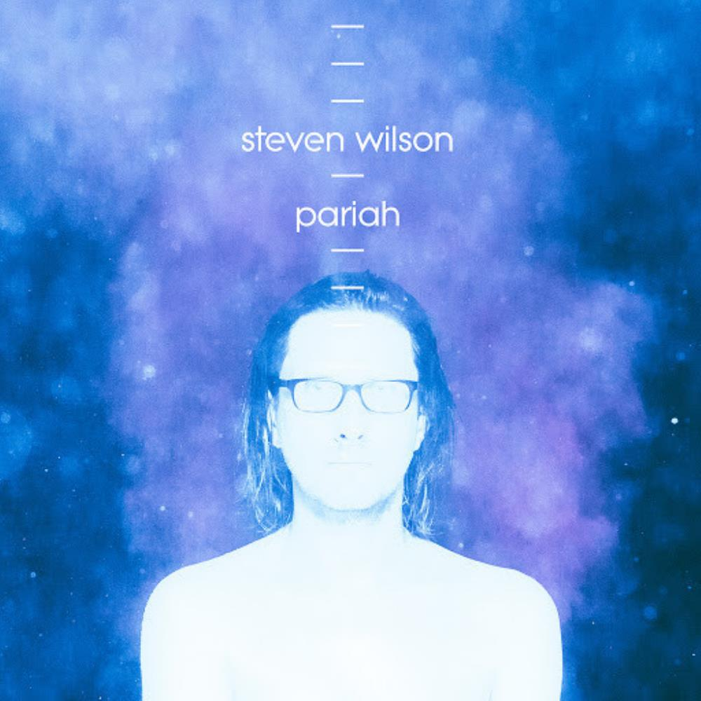 Steven Wilson Pariah album cover