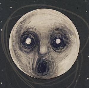 Steven Wilson The Raven That Refused To Sing (And Other Stories) album cover