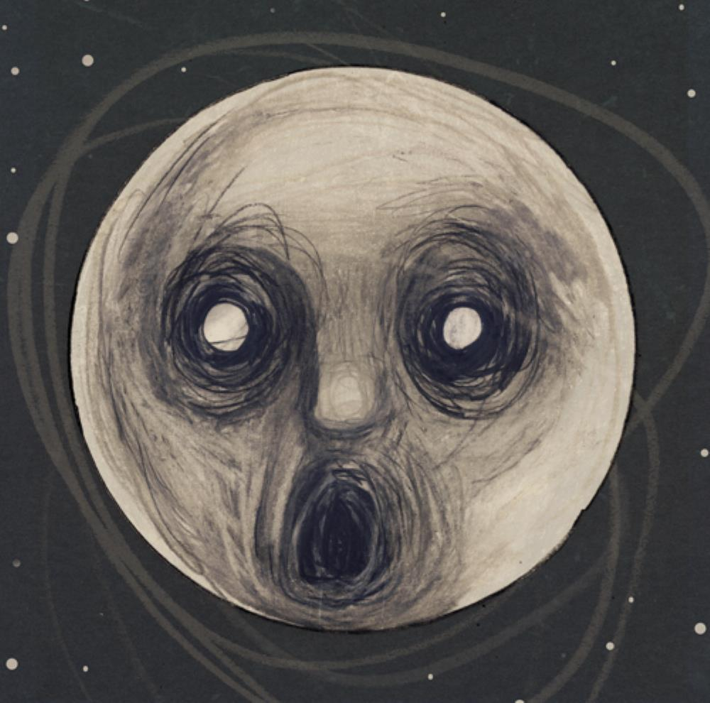 Steven Wilson - The Raven That Refused To Sing (And Other Stories) CD (album) cover