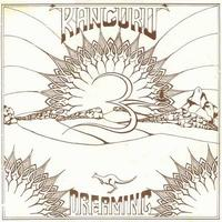 Kanguru - Evening of Dream Ragas CD (album) cover