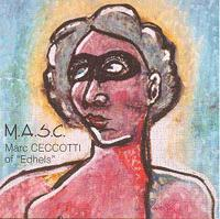 M.A.S.C. by CECCOTTI, MARC album cover