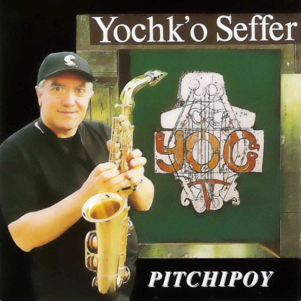 Yog I - Pitchipoy by SEFFER, YOCHK'O album cover
