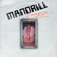 Mandrill Energize album cover