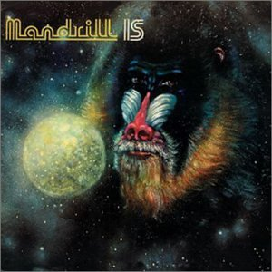 Mandrill - Mandrill Is CD (album) cover