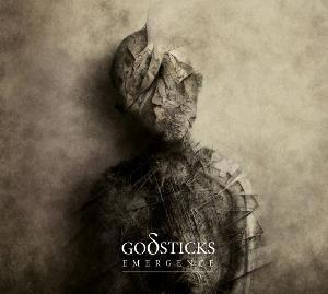 Emergence by GODSTICKS album cover