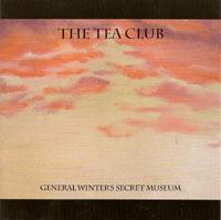 The Tea Club General Winter's Secret Museum album cover