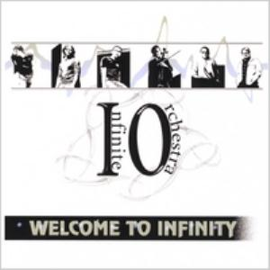 Infinite Orchestra Welcome To Infinity album cover