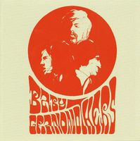 Baby Grandmothers by BABY GRANDMOTHERS album cover