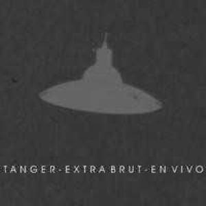 Extra Brut by TÁNGER album cover