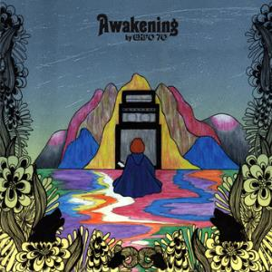 Expo 70 Awakening album cover