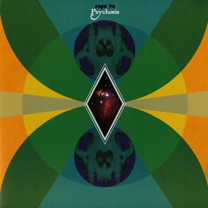 Expo 70 Psychosis album cover