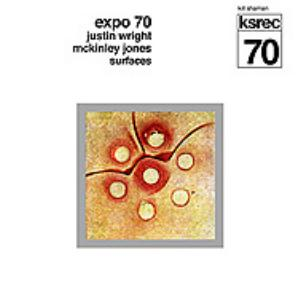 Expo 70 Surfaces album cover