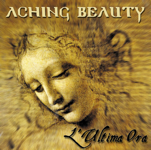 L' Ultima Ora by ACHING BEAUTY album cover