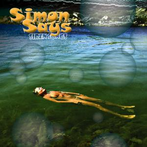 Simon Says - Siren Songs CD (album) cover