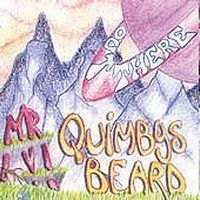 Mr Quimby's Beard Out There album cover