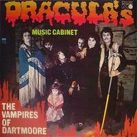 Dracula's Music Cabinet by VAMPIRES OF DARTMOORE album cover