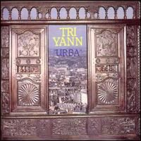 Tri Yann Urba album cover
