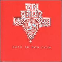 Tri Yann Cafe du Bon Coin album cover