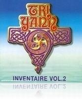 Tri Yann Inventaire Volume 2 album cover